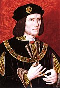 Richard III held the title of  Duke of Gloucester from 1461 until his accession in 1483